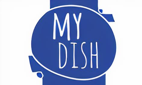 Logo MyDish