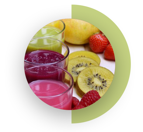 Soki i owoce 2